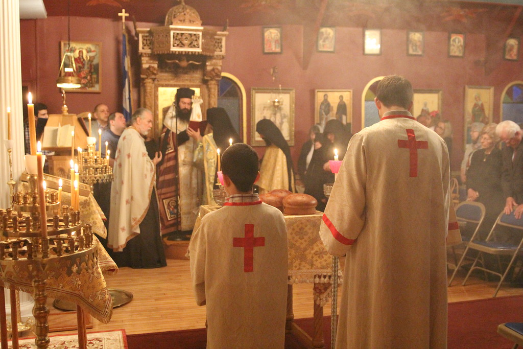 Feast of St Isidoros of Chios 2015