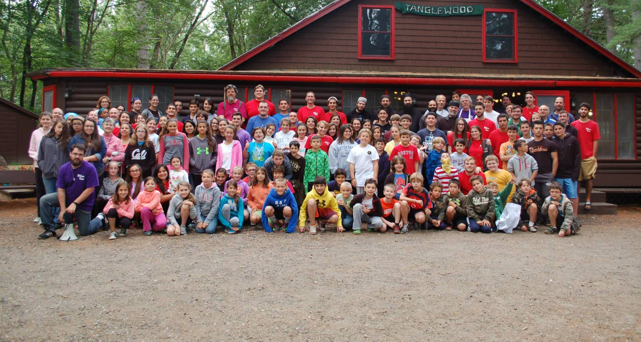 St Xenia Camp Registration 2015